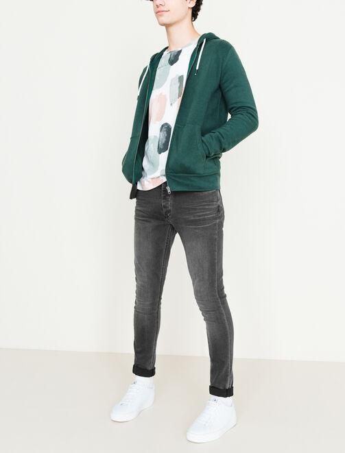 Jean ultra skinny  homme