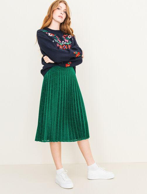 jupe jupe longue jupe courte mode femme bizzbee. Black Bedroom Furniture Sets. Home Design Ideas