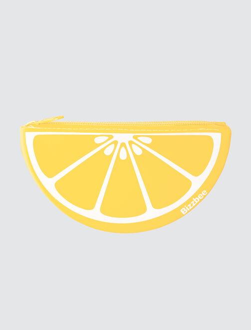 Pochette citron tendances
