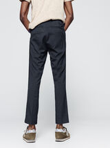Pantalon de ville chaud