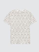 T-shirt imprimé picto fantaisie all over