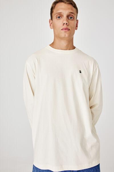 T-shirt ML doux
