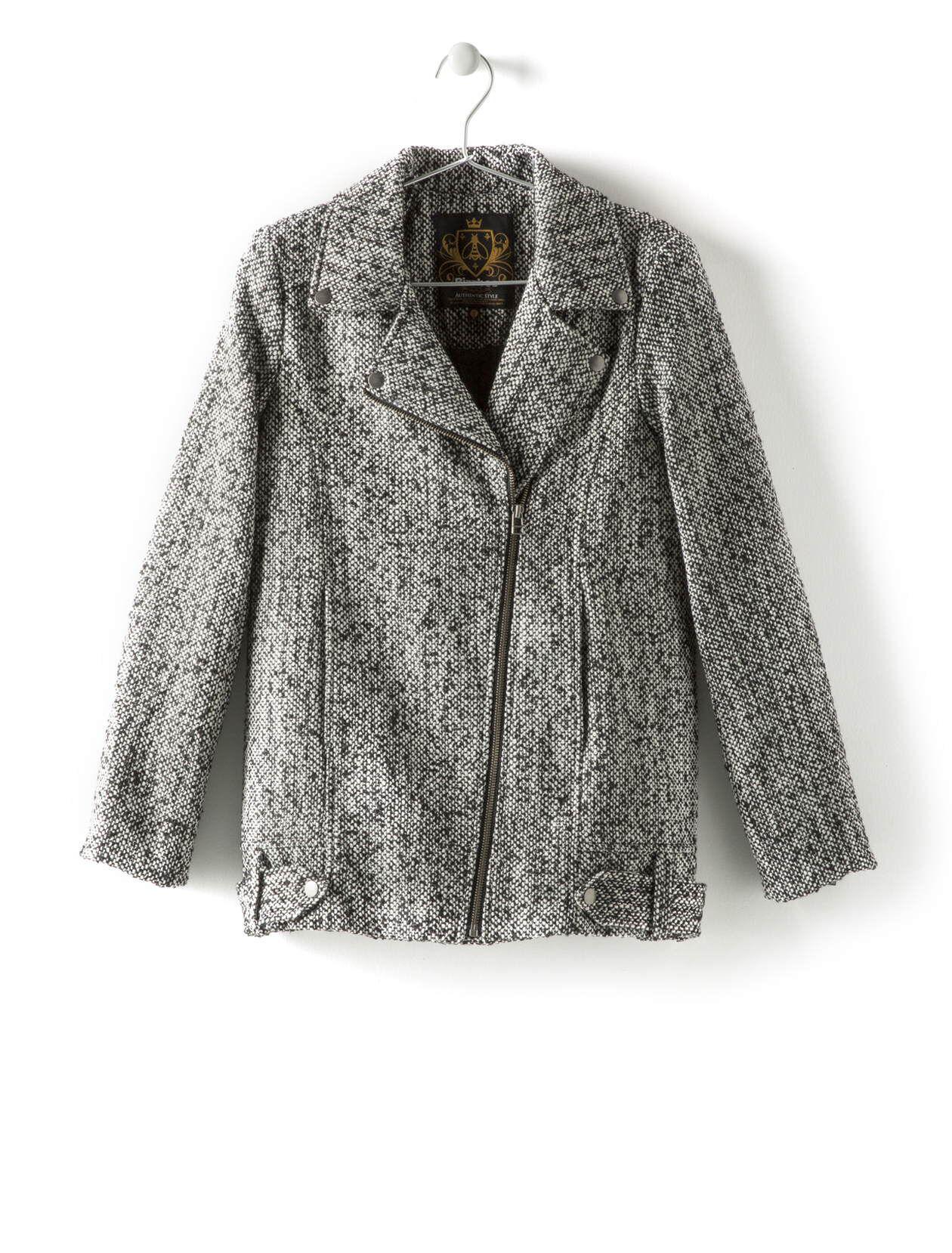 Bizzbee manteau femme