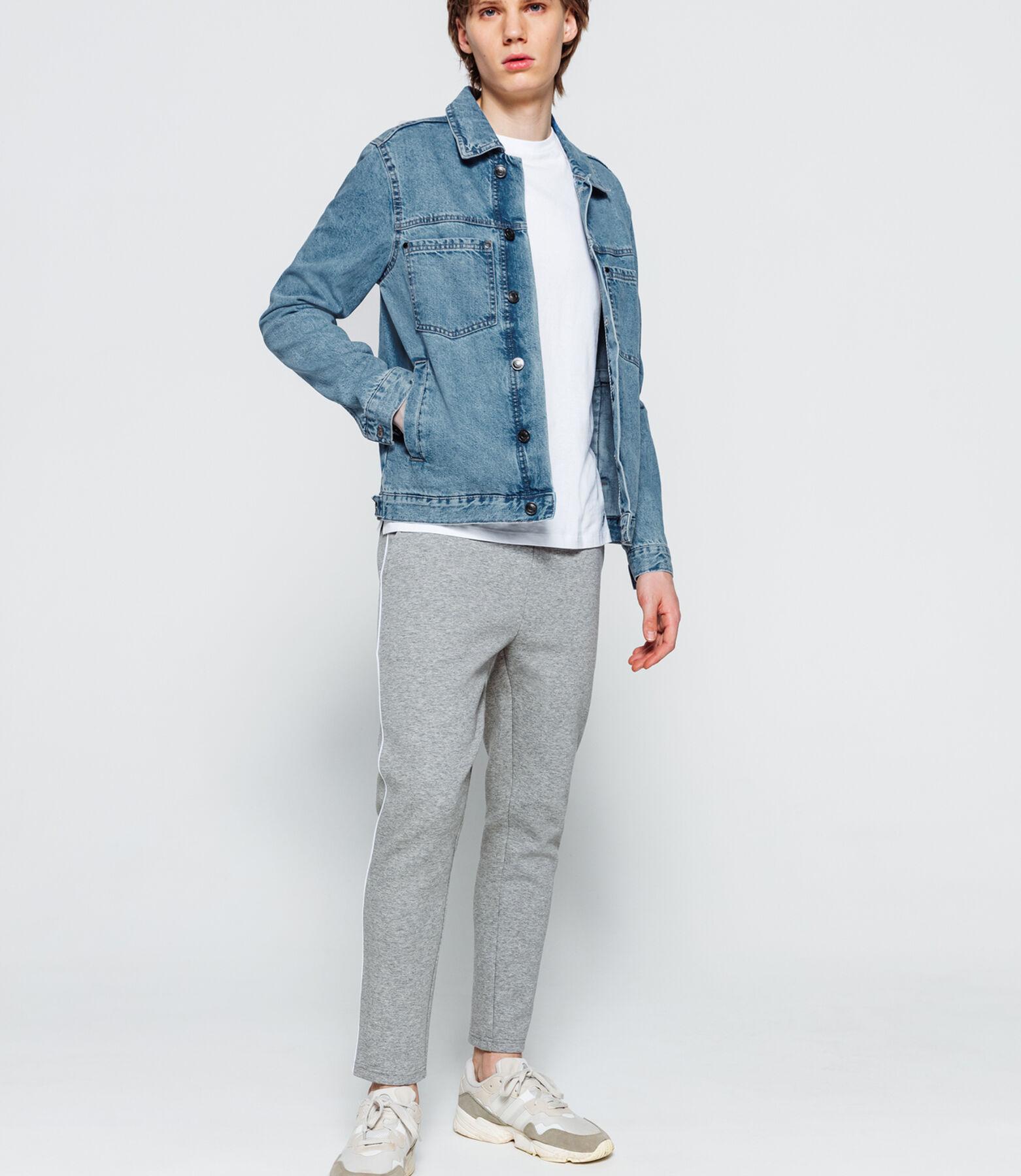 Veste en jeans