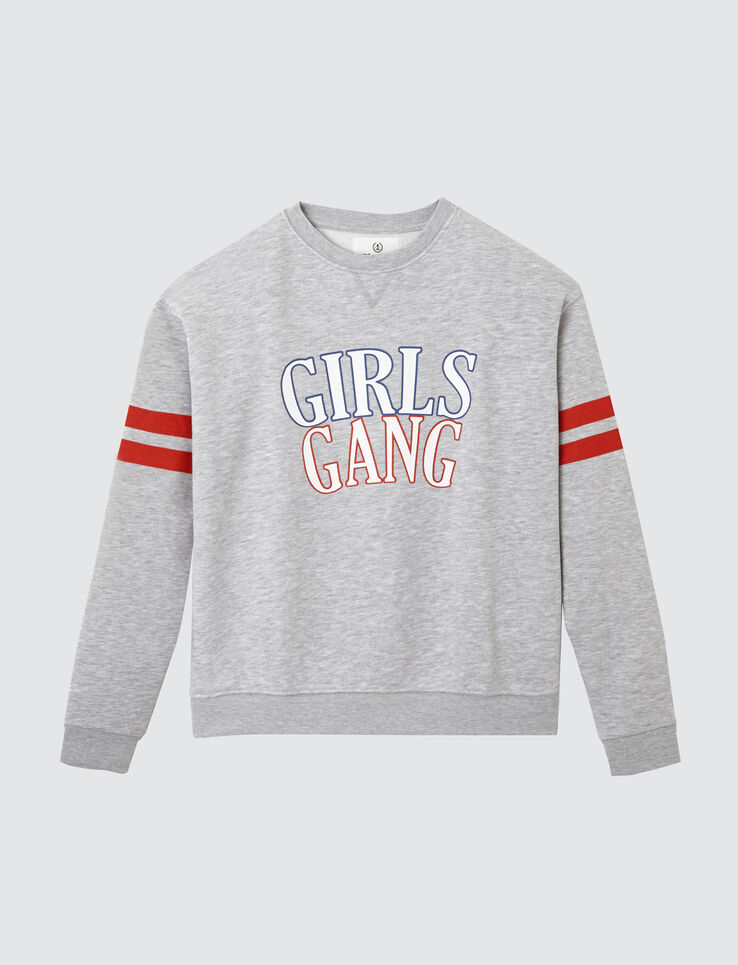Sweat GIRLS GANG