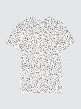 T-shirt printé AOP animaux
