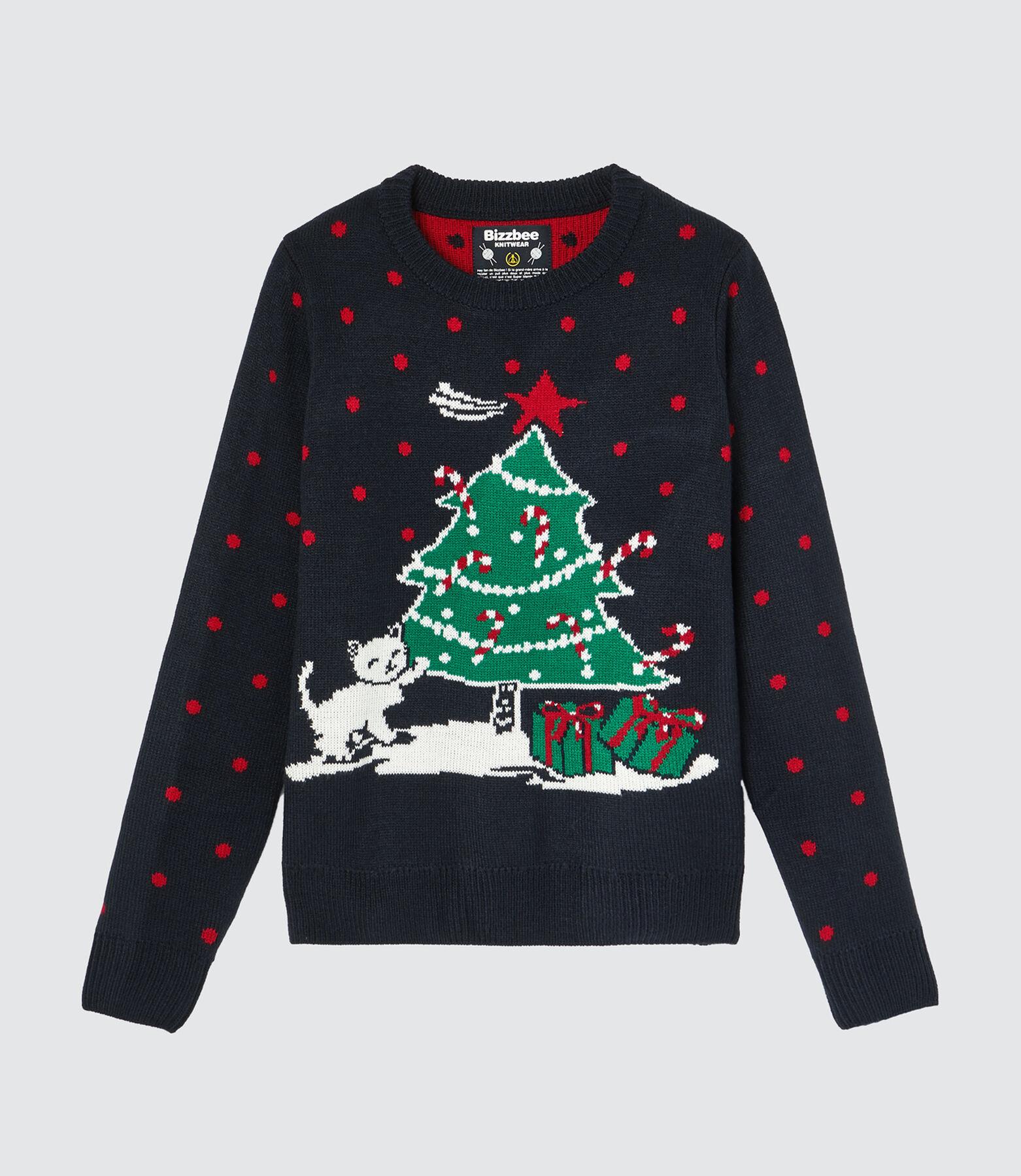 Pull de Noël
