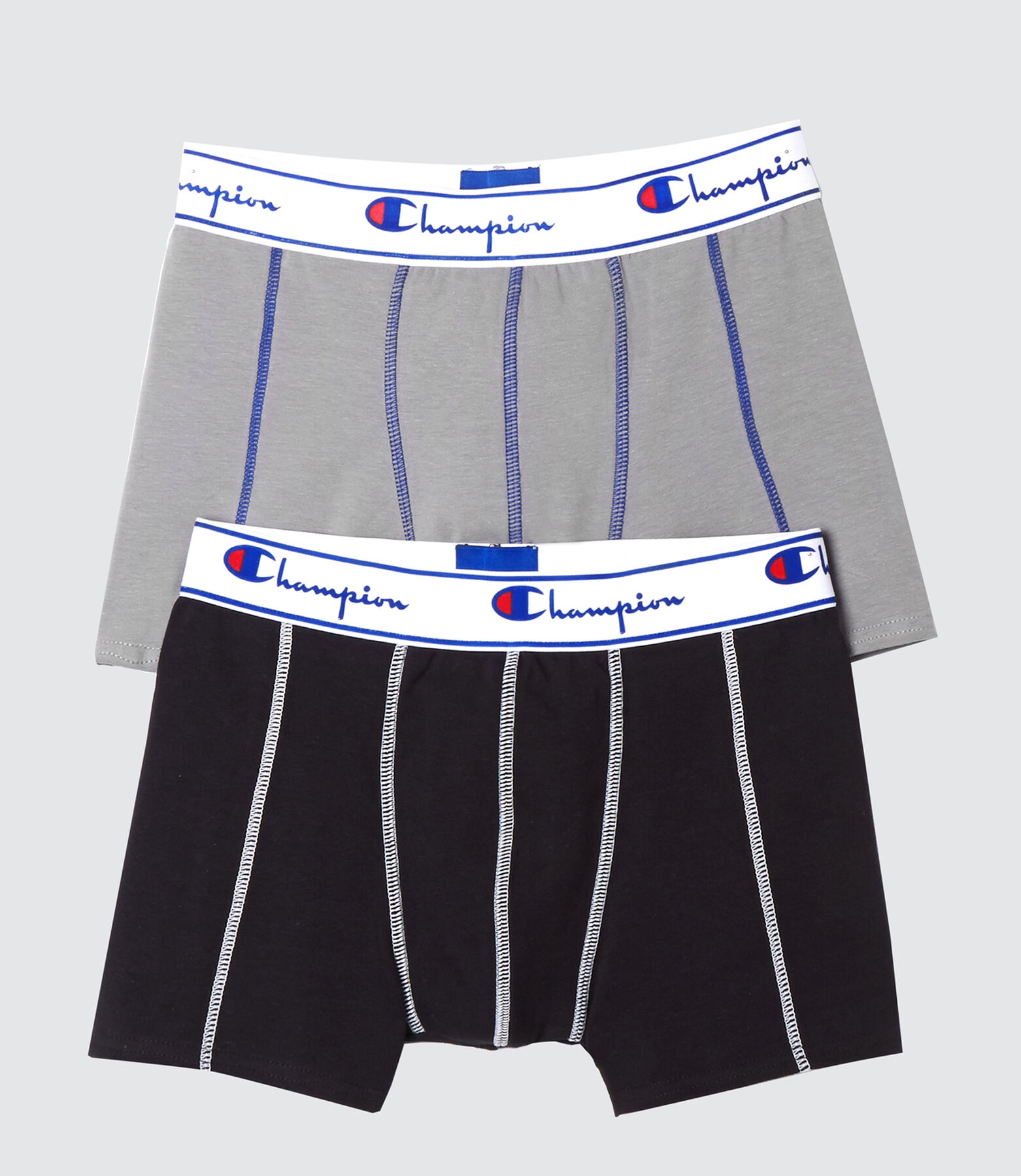 Lot de 2 Boxers Unis CHAMPION®