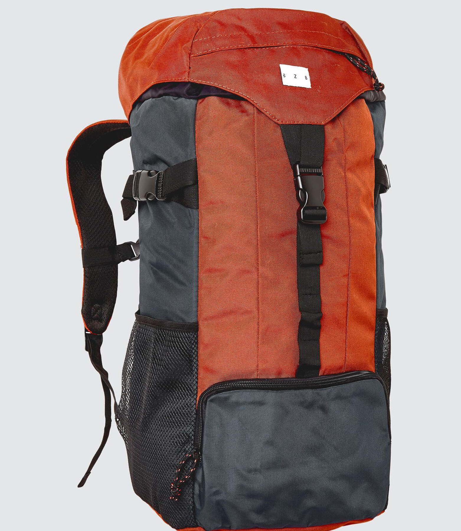 Sac Backpacker