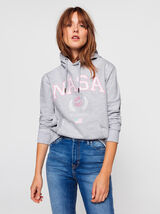 Sweat capuche NASA
