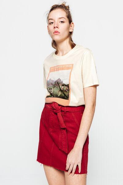 T-shirt photoprint