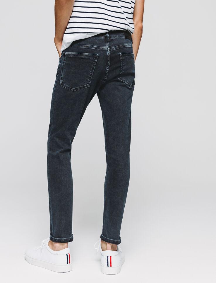 Jean skinny blue black