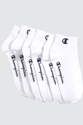 Lot de 3 Socquettes Blanches X CHAMPION®