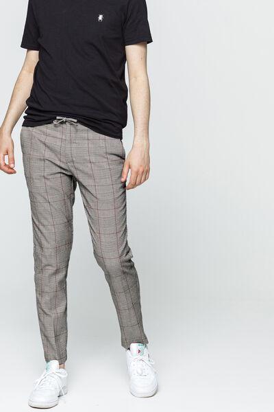 Pantalon de ville prince de galles