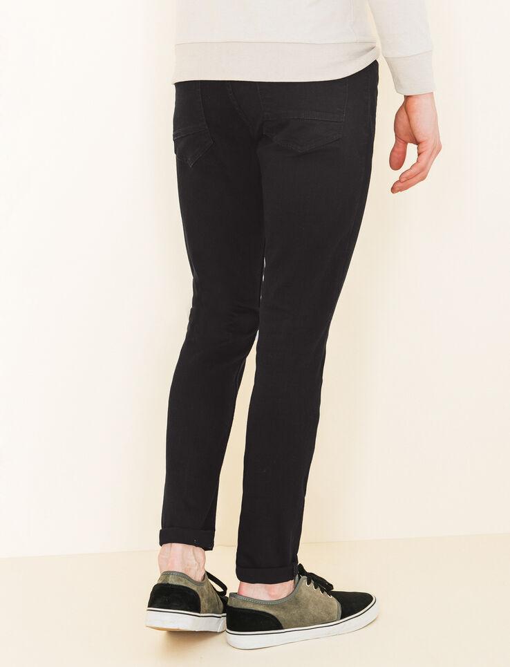 Jean noir ultra skinny