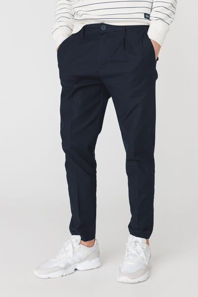 Pantalon city uni