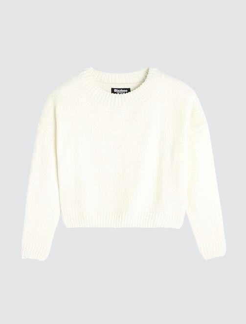 meilleur site web 58abe 21ebb Pull femme, pull jacquard, pull marin et pull en laine | BIZZBEE