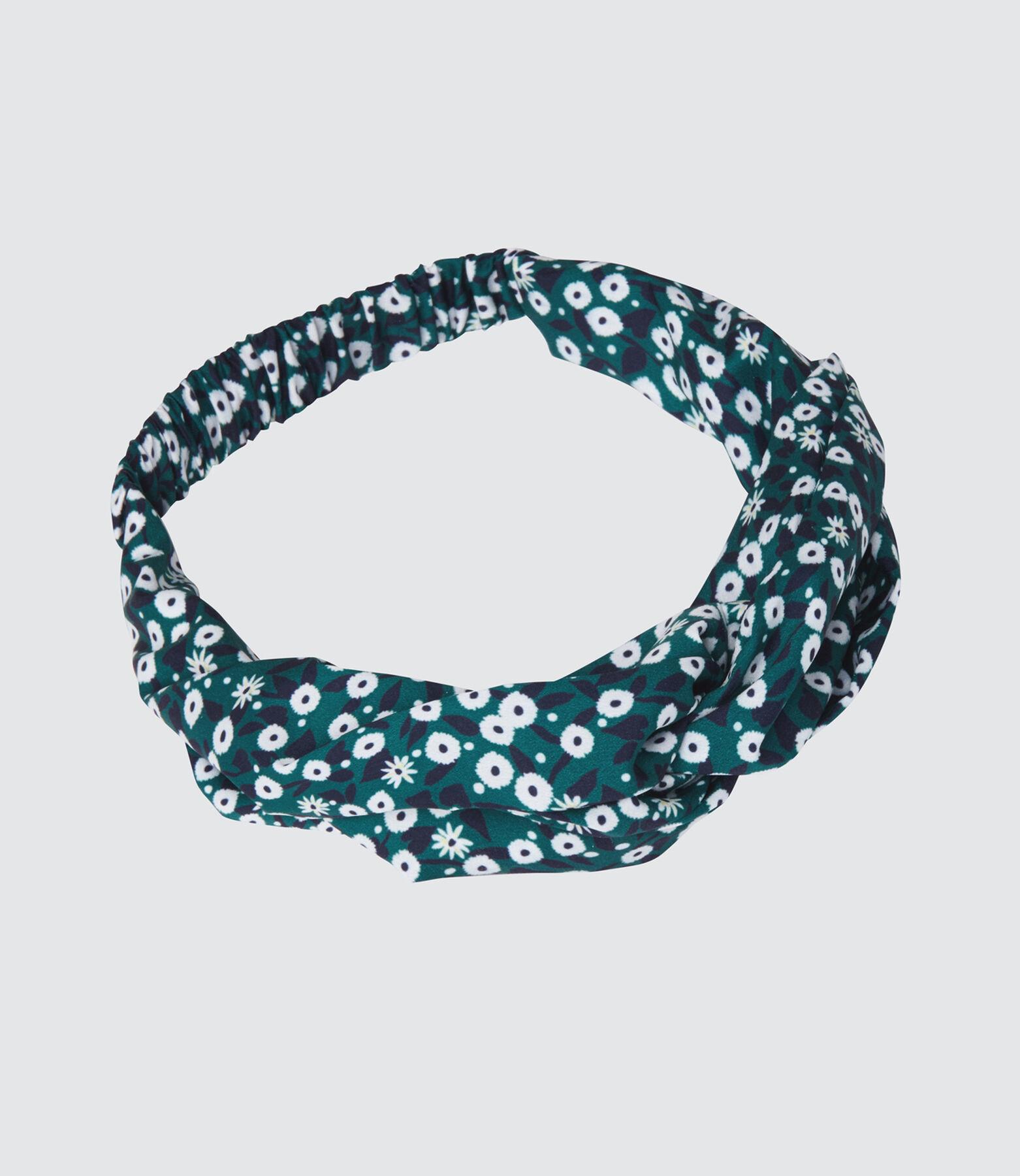 Headband imprimé