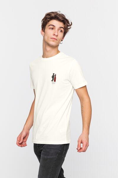 """T-shirt imprimé """"apéro"""""""