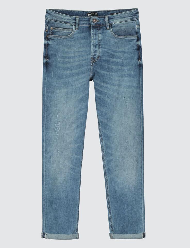 Jean slim tapered