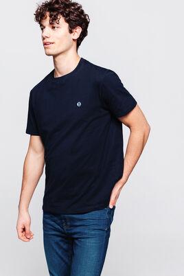 T-shirt  oversized avec patch