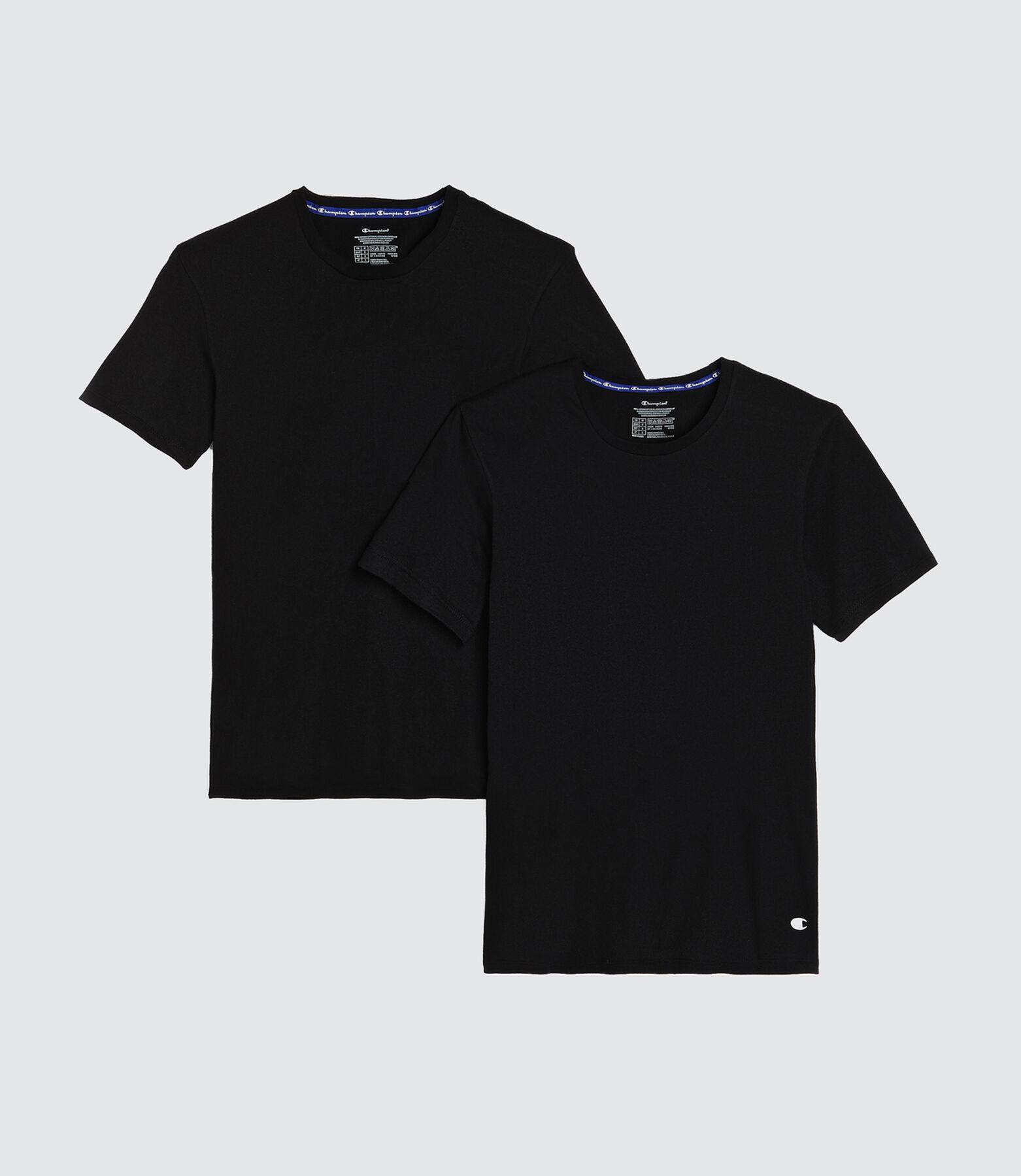 Lot de 2 t-shirts CHAMPION