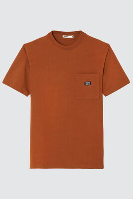 T-shirt basique compact