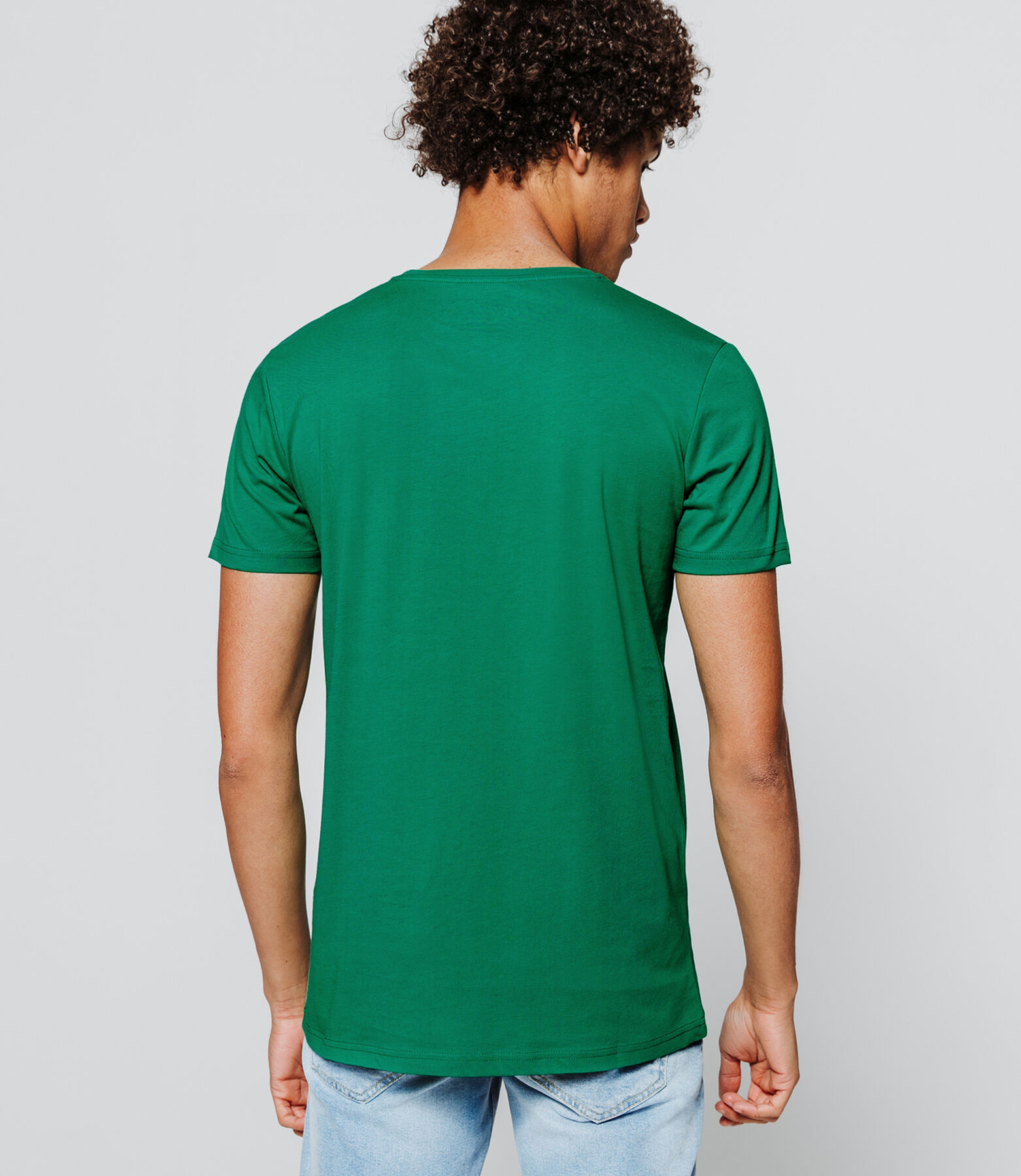 T-shirt licence Sprite