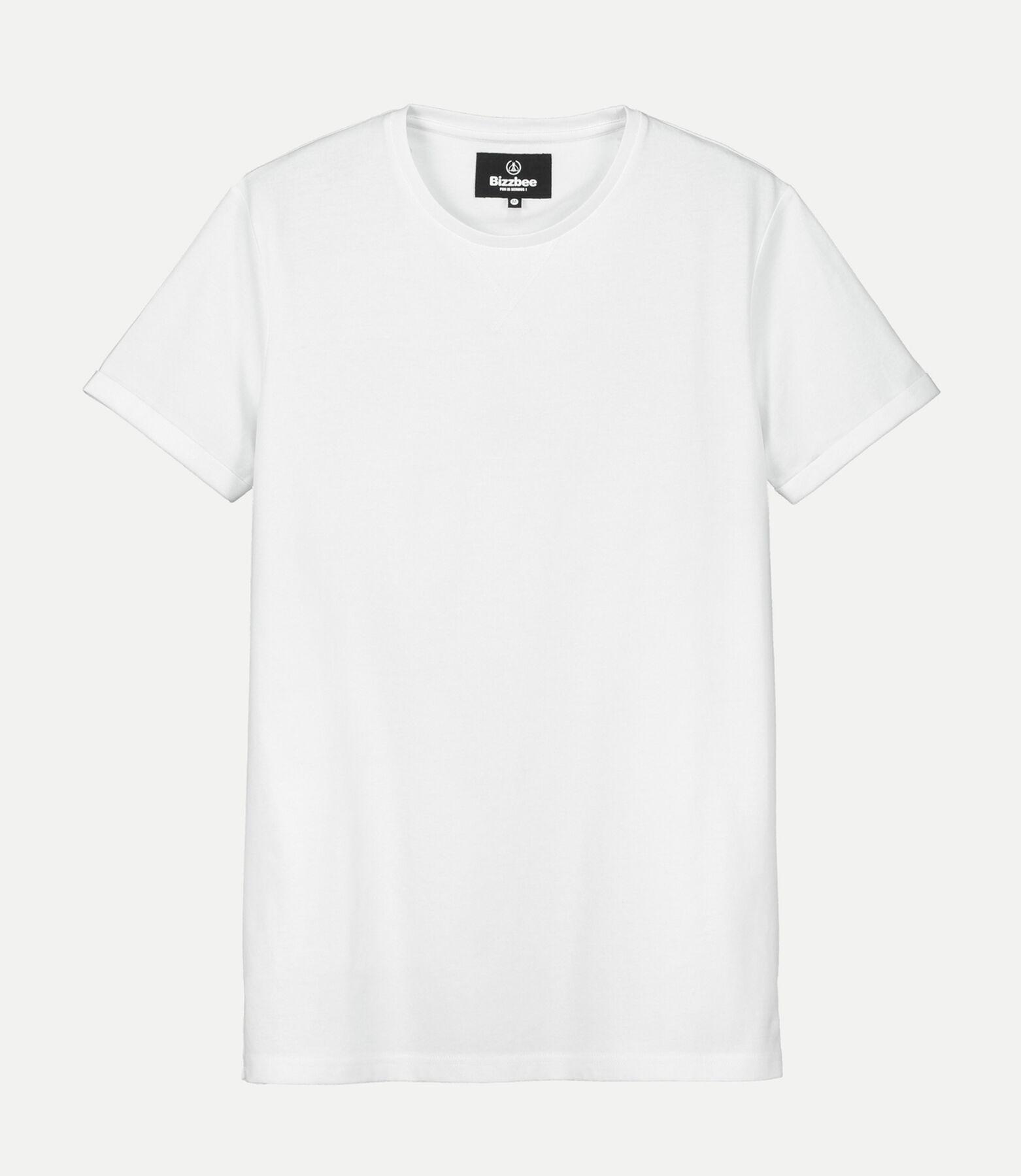 T-shirt basique en coton