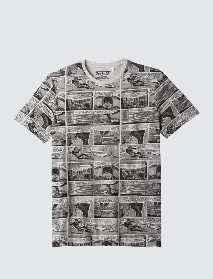 T-shirt license batman