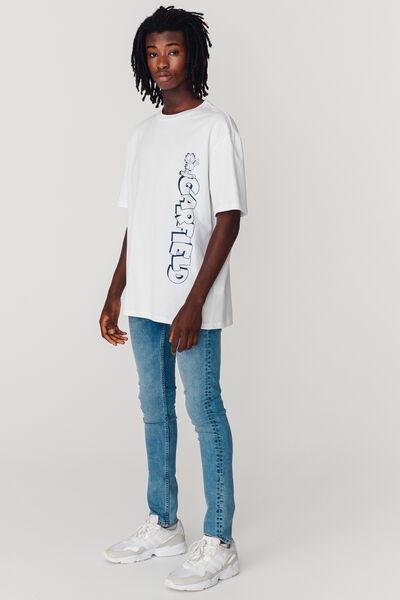 "T-shirt ""Garfield"""