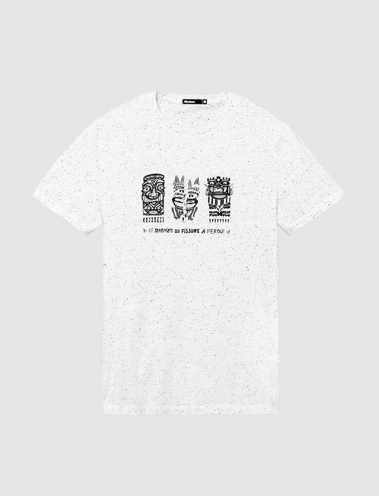 T-shirt print totems