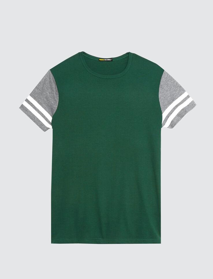 T-shirt uni esprit université