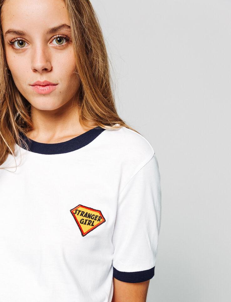 """T-shirt """"Stranger girl"""""""
