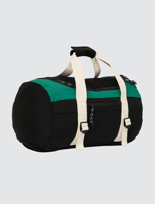 Sac Bowling Colorblock homme