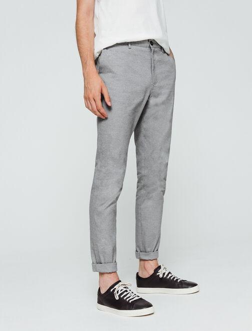 Pantalon fantaisie homme