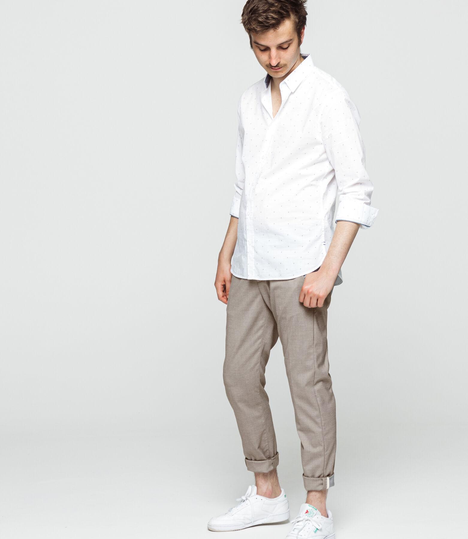 Pantalon de ville
