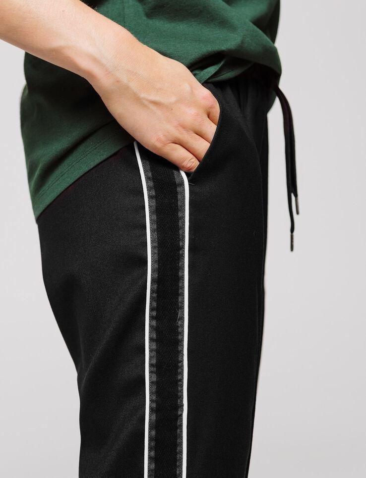 Pantalon néo jogging