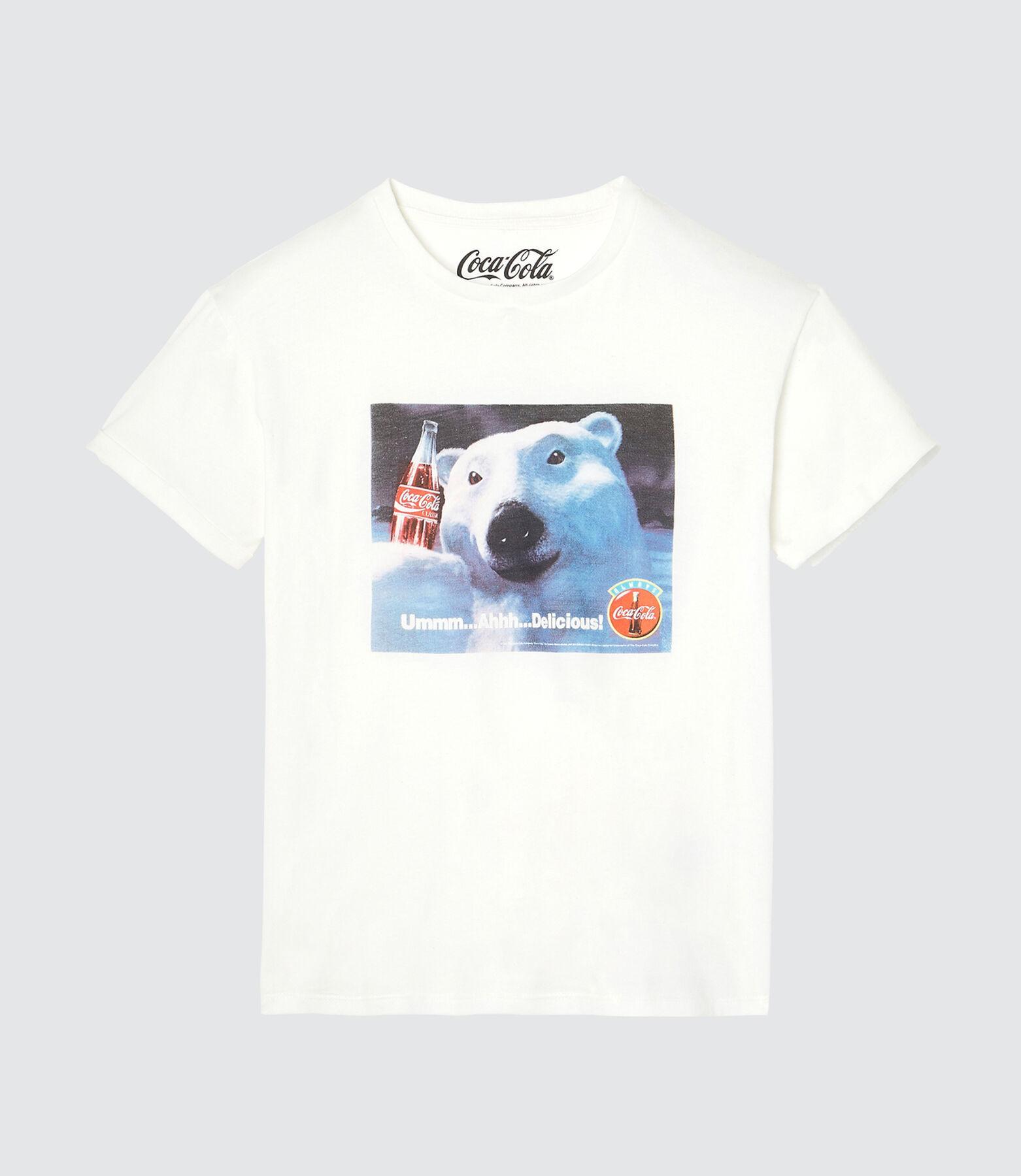 T-shirt vintage coca-cola