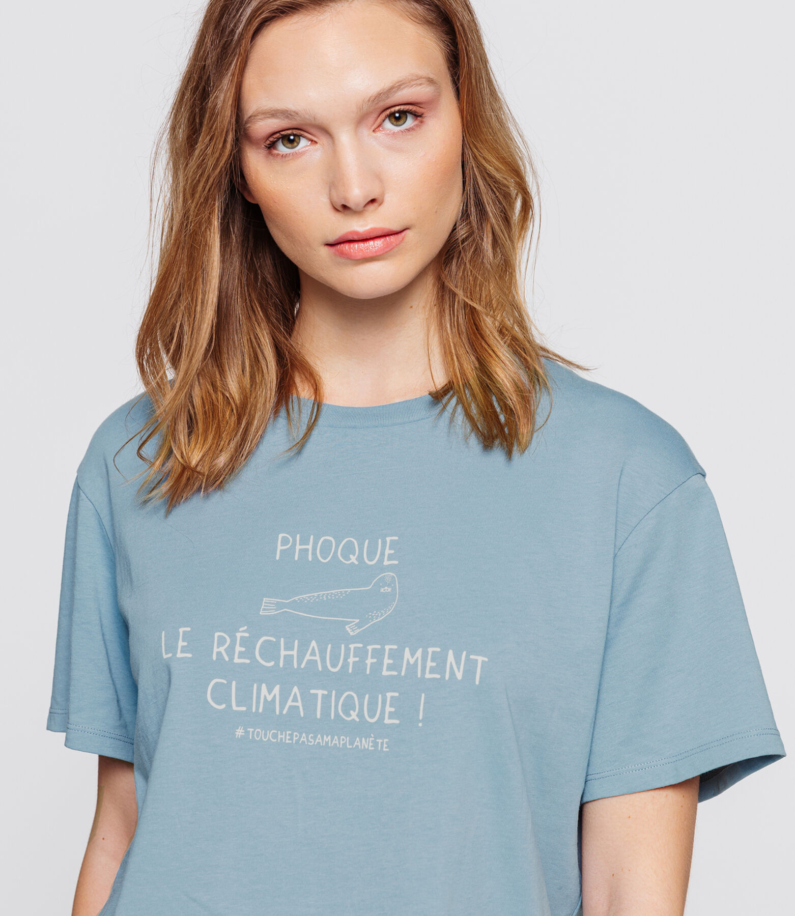 "T-shirt ""Phoque"""