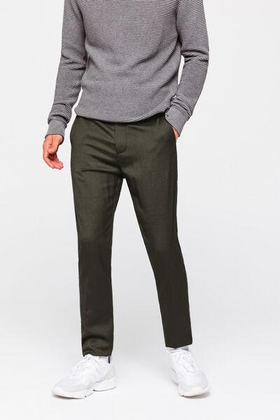 Pantalon de ville chaud armuré