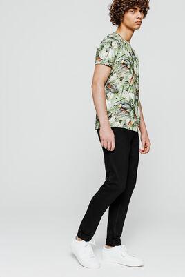 Jean skinny basique noir CF