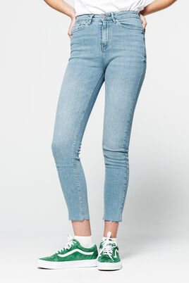 Jean denim skinny