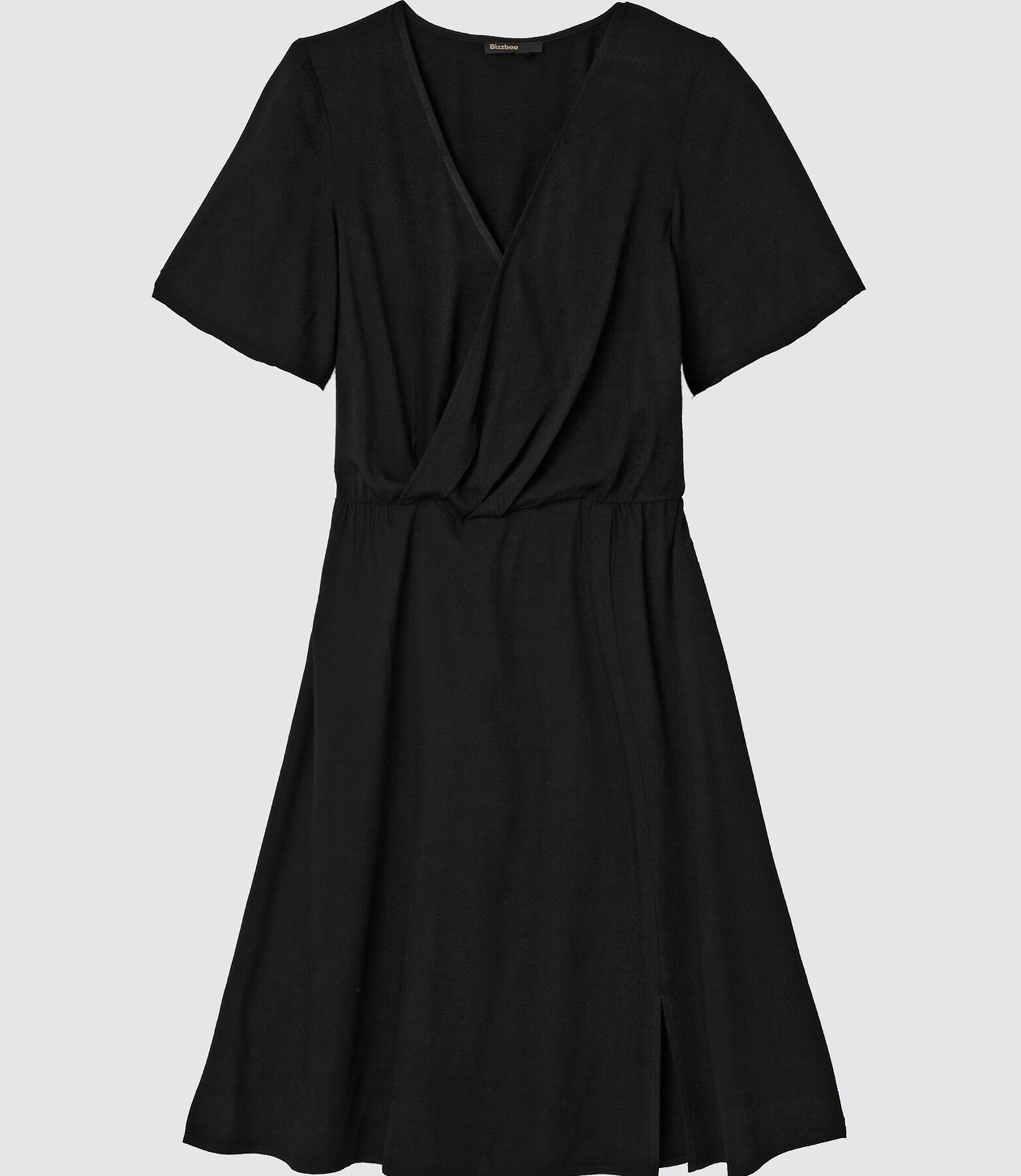 Robe cache-coeur
