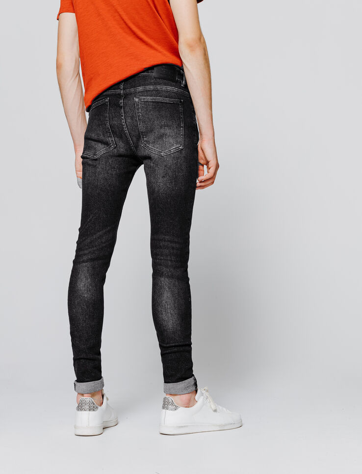 Jean skinny confort ultra stretch