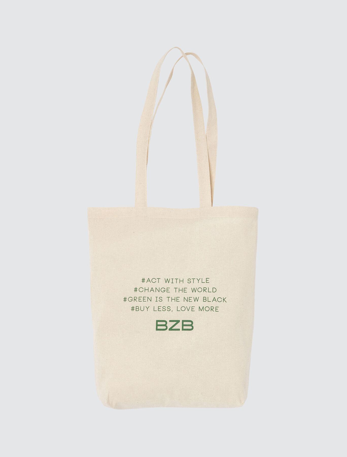 Tote bag #act for style moyen modèle