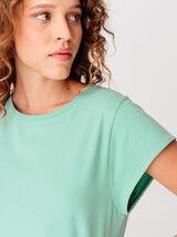 Robe T-shirt longue