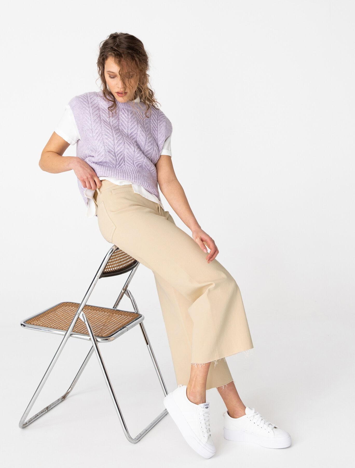 Jean Wide Leg
