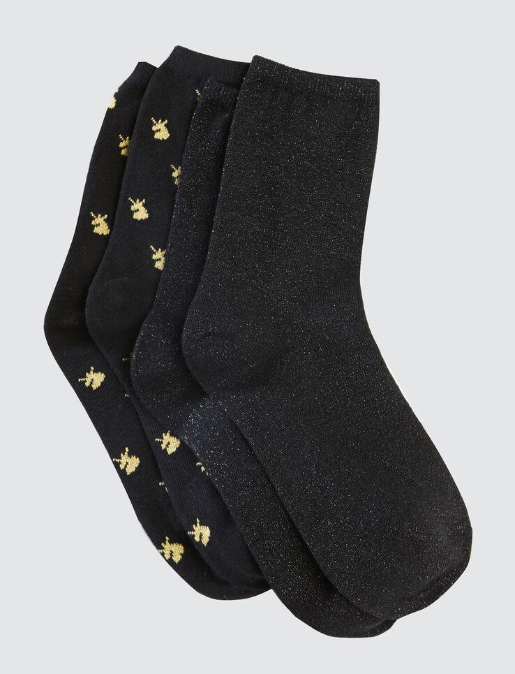Lot de chaussettes