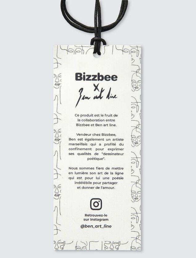 Sweat Bizzbee x BEN ART LINE